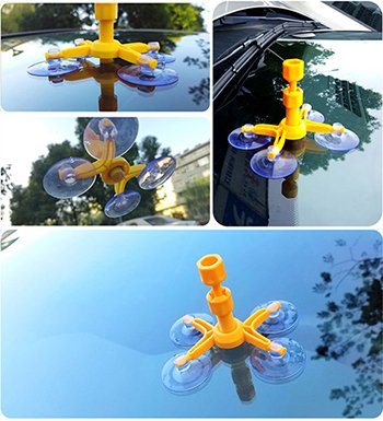 Windshield Repair kit купить